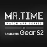 . Brighten up your Gear S2 with Holiday Themes By Samsung Mobile & Design By MR.TIME