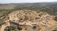 the city that stood at the site 3,000 years ago was inhabited by Israelites and was part of the kingdom ruled from Jerusalem by the biblical King David.  Since Qeiyafa was first unveiled in 2008, it has become considered one of the most important ongoing excavations in the world of biblical archaeology. Garfinkel says the existence of a fortified city at the site around 1,000 BCE supports the idea that a centralized kingdom existed around that time, as described in the Bible.
