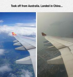 China's Air Pollution
