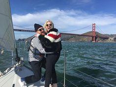 Pin for Later: 28 Couples de Célébrités Qui Ont Annoncé Leurs Fiançailles Sur Instagram Elle King et Fergie