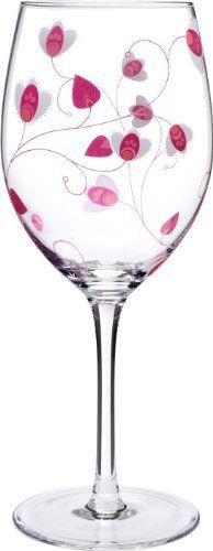 Luigi Bormioli Social Ave Pink UR Vino All Purpose Wine Glass, 20-Ounce, Set of 2 by Luigi Bormioli. $26.94. Handwash recommended. Design makes any get together more fun and lively. Colorful and trend correct. Lead free glassware. Designed in Italy. No matter your schedule or your style, Social Ave is here for you. These UR Vino wine glasses are perfect for your end-of-day sanity check or your weekend soiree. These beautifully designed glasses and color decos are perfect ...