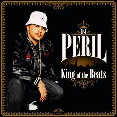 """Dj Peril """"King Of The Beats' Solo album 2006 Prod/founder of """"1200 techniques"""" www.1200techniques.com.au"""