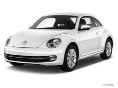 2013 Volkswagen Beetle Pictures: Angular Front | U.S. News Best Cars