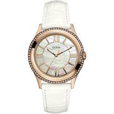 6654c76d146ae GUESS U11679L1 High Status Shine Watch GUESS.  83.69. timepiece. rose gold.  analog