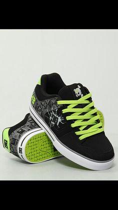 DC Shoes Ken Block 43s
