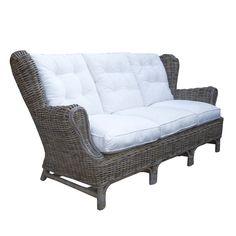 Sofa - Kubu Wing Sofa