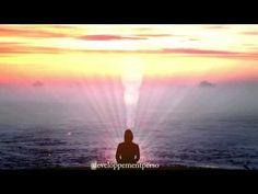 Méditation musique pour ouvrir le 7eme Chakra - YouTube