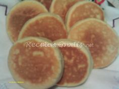 Recipe of Gorditas de Canela - Recipes Cook Mexican Sweet Breads, Mexican Bread, Mexican Dishes, Mexican Food Recipes, Sweet Recipes, Dessert Recipes, Mexican Desserts, Dessert Ideas, Gorditas Recipe Mexican