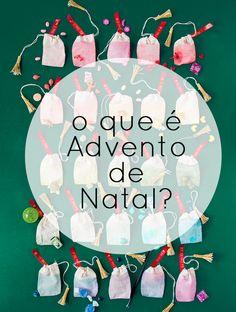 O Que É Advento De Natal E Como Aproveitar Com A Família. Saiba o que é advento de Natal em http://blog.mooui.com.br/