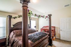 Master Bedroom #CypressRealtor #VillagesofCypressLakes #Betterhomesandgardenrealtor #cypressisd #realestate  #cypress