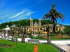 La guía de viajes FODORS incluye San Sebastián en la lista de destinos recomendados para 2016   SoyRural.es