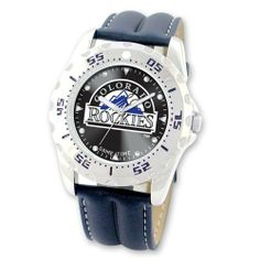 Mens MLB Colorado Rockies Champion Watch Jewelry Adviser Mlb Watches. $44.00