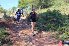 Animal Trail 2014