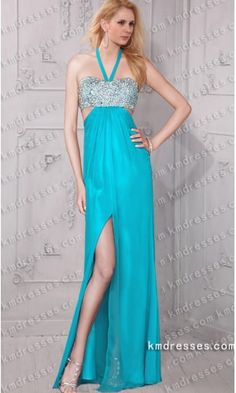 amazing beaded side cutouts front slit open back floor length formal gown.prom dresses,formal dresses,ball gown,homecoming dresses,party dress,evening dresses,sequin dresses,cocktail dresses,graduation dresses,formal gowns,prom gown,evening gown.