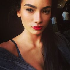 How Kelly Gale went from being bullied to modeling for Victoria's Secret