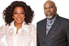 TD Jakes Oprah New Age Apostasy | False Prophets Heresy