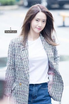 Yoona Snsd, Sooyoung, Asian Celebrities, Celebs, Girl's Generation, Im Yoon Ah, All American Girl, Girl Next Door, Korean Actresses