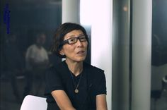 Kazuyo Sejima Explains the Influence of Light and the Color White in SANAA's Work