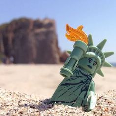 Lego Star Wars, Legos, Lego Figures, Lego Worlds, Lego Minecraft, Cool Lego Creations, Lego Photography, Everything Is Awesome, Legoland