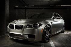 2015 BMW M5 Jahre Edition #30   1186096   Photo 2 Full Size