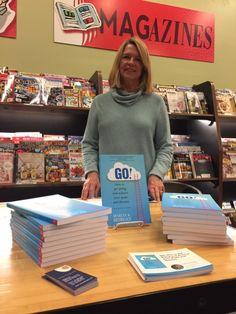 Book signing. Bookman's Bookstore. Tucson, AZ Dec. 2018 Book Signing, Tucson, Objects, Goals, Sweatshirts, Trainers, Sweatshirt, Sweater, Hoodie