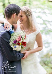 Hochzeitsreportage von Lynn Marie Zapp