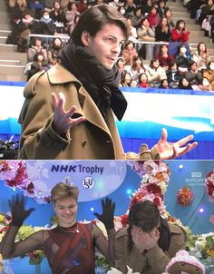 Stephane, you have the perfect face Figure Skating Funny, Stephane Lambiel, Ice Ice Baby, Dream Team, Ice Skating, Skate, Have Fun, Europe, Boys