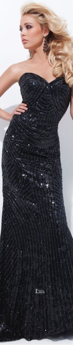 TONY BOWLS 2015 #FashionSerendipity #fashion #style #designer Fashion and Designer Style #black