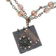Dream Journal Necklace