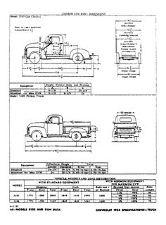 trucks chevy old 1951 Chevy Truck, Vintage Chevy Trucks, Lifted Chevy Trucks, Gm Trucks, Chevrolet Trucks, Cool Trucks, Vintage Cars, Dually Trucks, Diesel Trucks