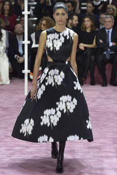 CHRISTIAN DIOR 2015 SS HAUTE COUTURE COLLECTION 009