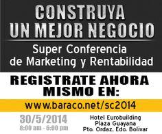11 RAZONES x las cuales debes asistir #SuperConferencia #ConstruyaUnMejorNegocio http://clementeacosta.com/blog/11-principales-razones-x-las-que-no-puede-permitirse-faltar-a-la-super-conferencia-2014/