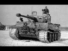 A look at the German heaviest tanks of World War II, the Tiger I, Tiger II King Tiger, and the Maus Panzer VIII. Tiger Ii, Tiger Cubs, Bear Cubs, Ww2 Panzer, Luftwaffe, World Of Tanks, Tank Armor, Ferdinand Porsche, Tiger Tank