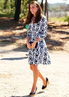 Kate Middleton style: All-time best fashion and beauty looks - Elle Canada