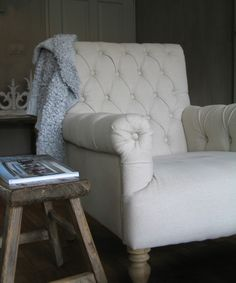 Flax & Linnen interiors - Flaxblog