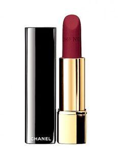 Rouge Allure Velvet, La fascinante, Chanel