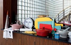 Cozinhas turbinadas com design (Foto: Filippo Bamberghi)