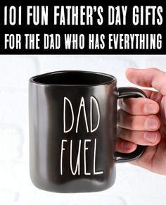 Fathers Day Gift Ideas from Kids and Wife! Funny gifts for the Dad who has everything! Are you ready to spoil your Dad with fun {and funny} gifts? Go check out this HUGE list to find the perfect present for Dad this year... Funny Fathers Day Gifts, Funny Gifts, Presents For Dad, Gifts For Dad, Creative Gifts, Cool Gifts, Perfect Gift For Dad, Spoil Yourself, Gifts For Your Boyfriend