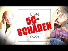 Erste 5G-Schäden in Genf   04.10.2019   www.kla.tv/15011 - YouTube Youtube Kanal, Tv, Cover, Books, Catchphrase, Geneva, Truths, Libros, Television Set
