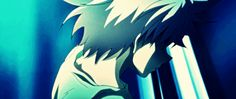 Hunter X Hunter: Killua Zoldyck