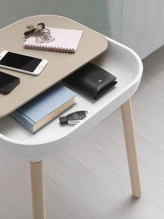 Low square coffee #table APP by @domitaliasrl