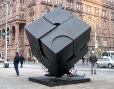 cooper union cube | Thursday, October 10, 2013
