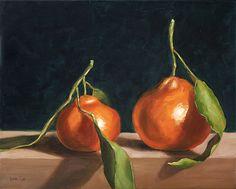 Object of Desire - Lynn Cyr, fine artist (artiste-peintre)