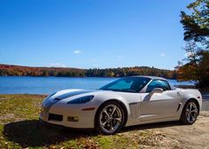 A couple of fantastic customer shared photos from one of our all day rentals yesterday. www.newenglandcorvette.com