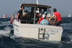 Quelle marque d'identification sur un bateau ?