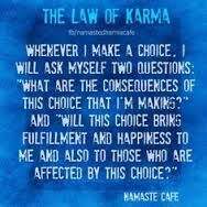 the 12 laws of karma - Google Search