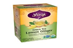 It doesn't get any better than this! Yogi Green Tea Le... :-) http://www.sustainthefuture.us/products/yogi-green-tea-lemon-ginger-tantalizing-lemon-flavor?utm_campaign=social_autopilot&utm_source=pin&utm_medium=pin