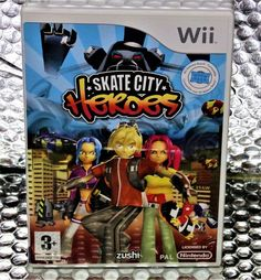 Overlord Dark Legend PAL Wii-WiiPONS
