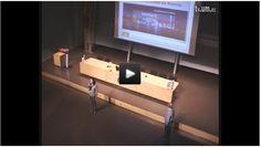 La Universidad de Murcia me invitaba a realizar una charla a losalumnos de la facultad de economía y empresa sobre estrategia de posicionamiento online. Éste es el vídeo completo.  . ¿Merezco un PIN?