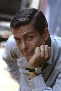 Dick Van Dyke :)  His TV show and various movies are some of my favorites of all time!